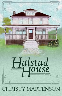 Halstad House by Christy Martenson
