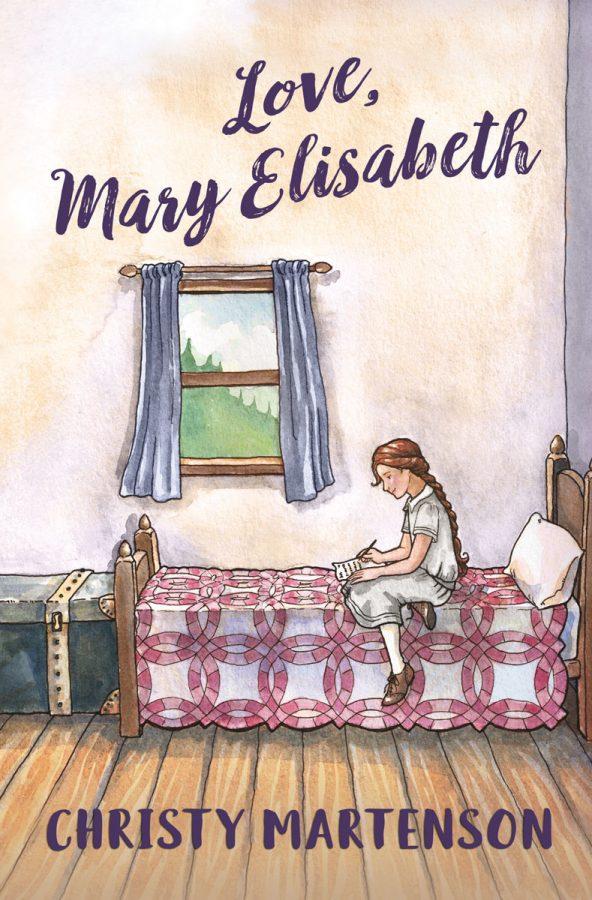 Love, Mary Elisabeth by Christy Martenson