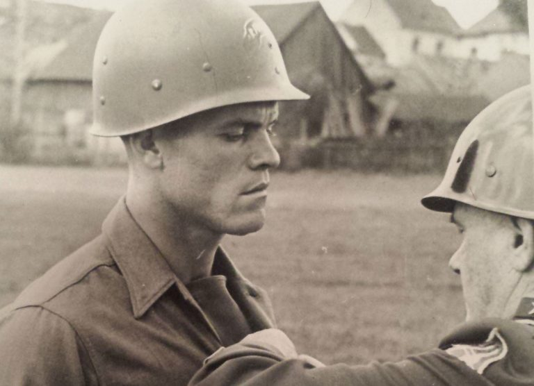 """""""Somebody Had to Do It"""": An Unsung D-Day Hero in the Battle of Pointe du Hoc"""